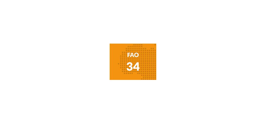 Zona Fao 34 en mapa