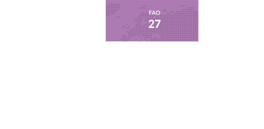 FAO 27